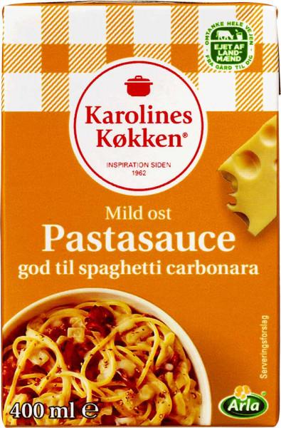 Karolines Køkken Mild Ost Pastasauce