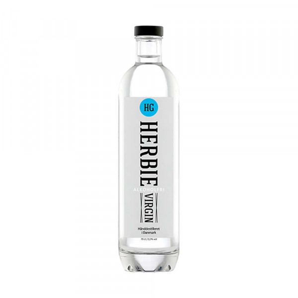 Herbie Virgin Alkoholfreier Gin