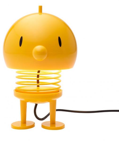 Hoptimist Large Lampe gelb