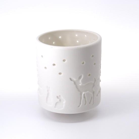 Moonmind Teelichthalter klein
