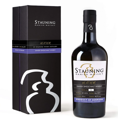 Stauning Heather Single Malt