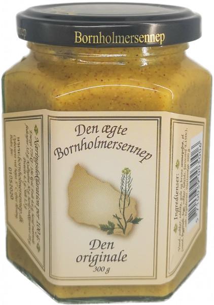 Bornholmersennep Den Originale 300g Glas