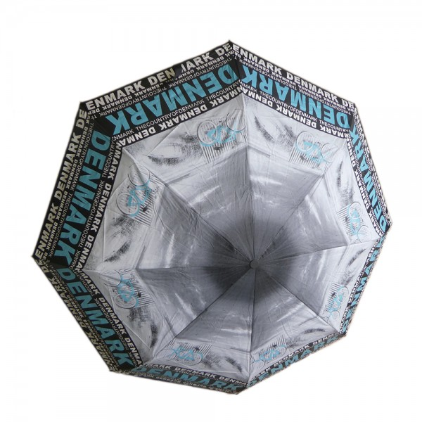 Robin Ruth Regenschirm Blau