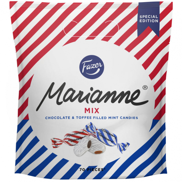 Fazer Marianne Mix