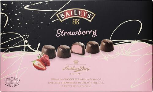 Anthon Berg Baileys Strawberry Pralinen