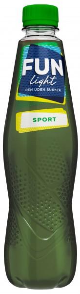 Fun Light Sport