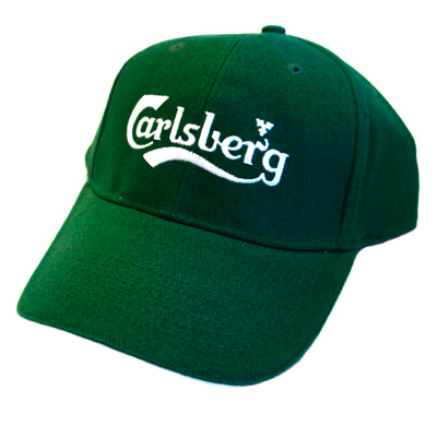 Carlsberg Cappy