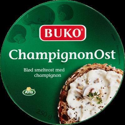 Buko Champignon Ost