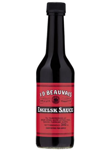 Beauvais Engelsk Sauce