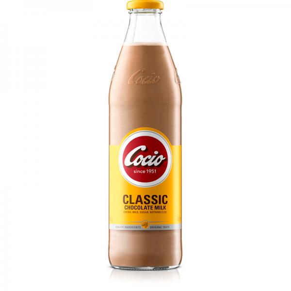 Cocio Kakaogetränk