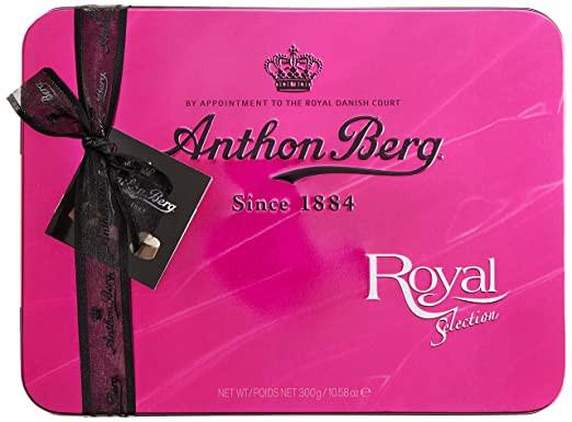 Anthon Berg Royal Selection Geschenkbox