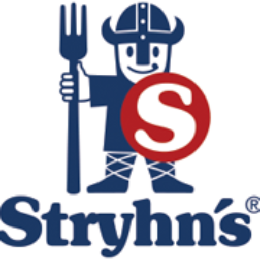Stryhn's